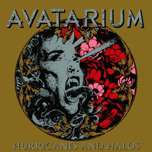Avatarium-Hurricanes-And-Halos-Artwork