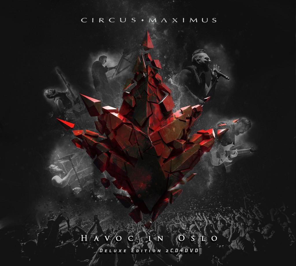 Circus Maximus 2017 2