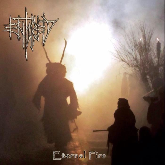 Cover Eternal Fire