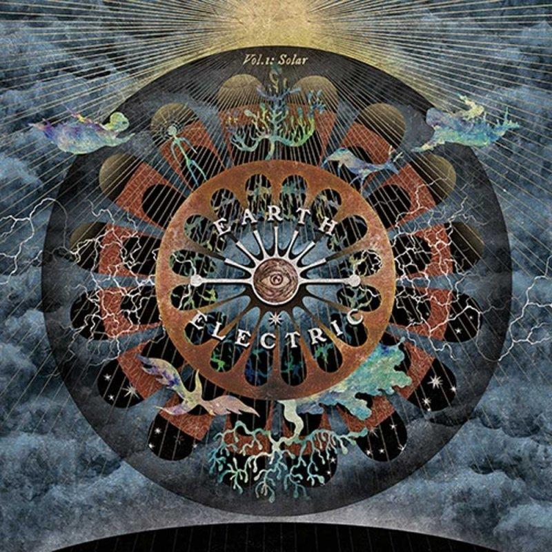 EARTH-ELECTRIC-Vol1-Solar-LP-BLACK