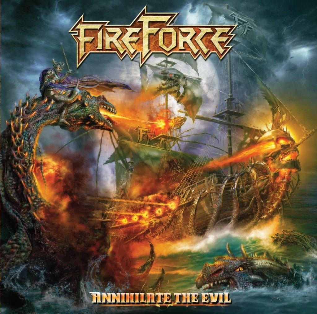 Fireforce 2017
