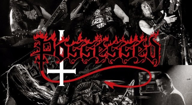 Possessed 2017