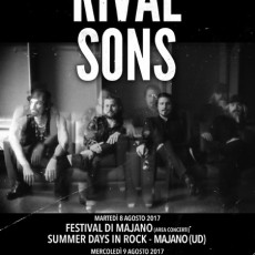 rival sons2017