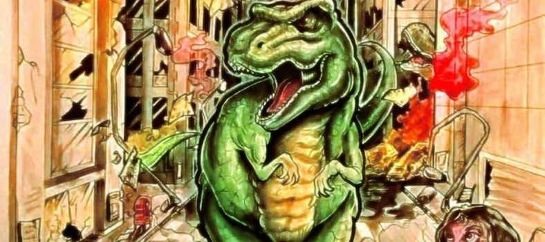tarchon fist dinosaurs