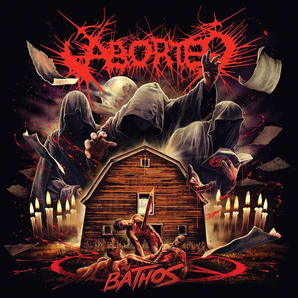 Aborted 2017