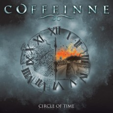 Coffeinne - Circle of Time 12x12cm
