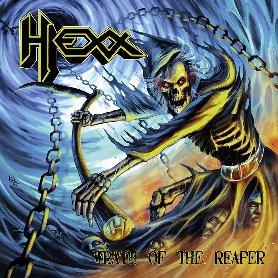 Hexx 2017
