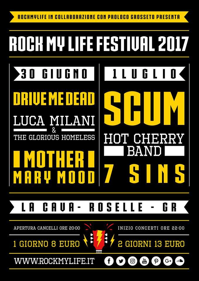 RML Festival locandina definitiva 2