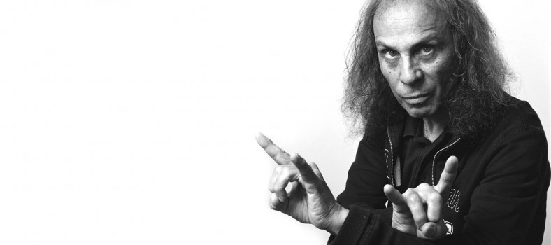 Ronnie-James-Dio