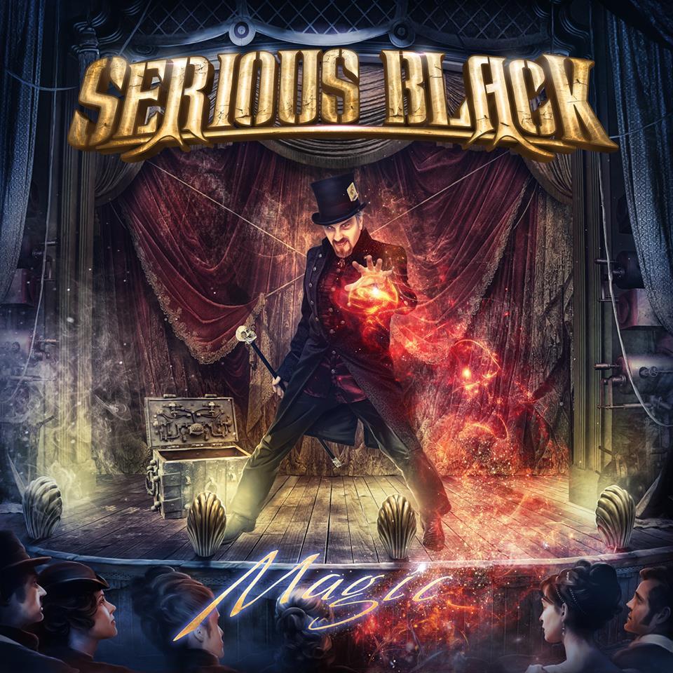 Serious black 2017