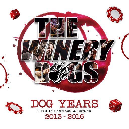Thewinerydogs2017