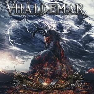 Vhaldemar - Old Kings 12x12cm