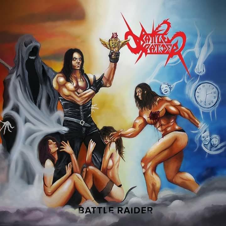 battle raider 2017