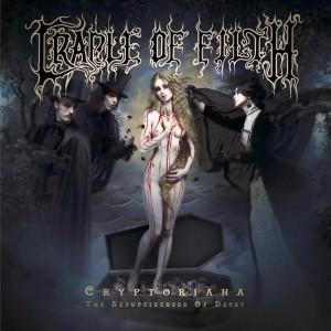 cradle of filth 2017