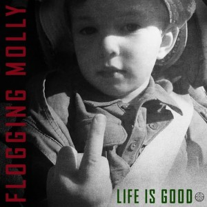 flogging molly foto