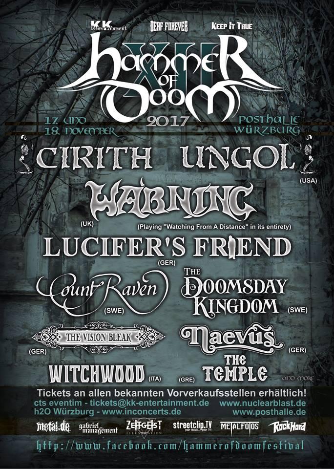 hammer of doom giu 2017