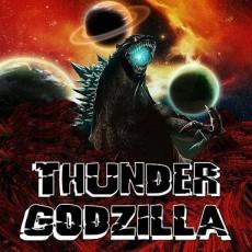 thunder-godzilla