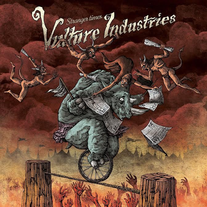 vulture industries 1