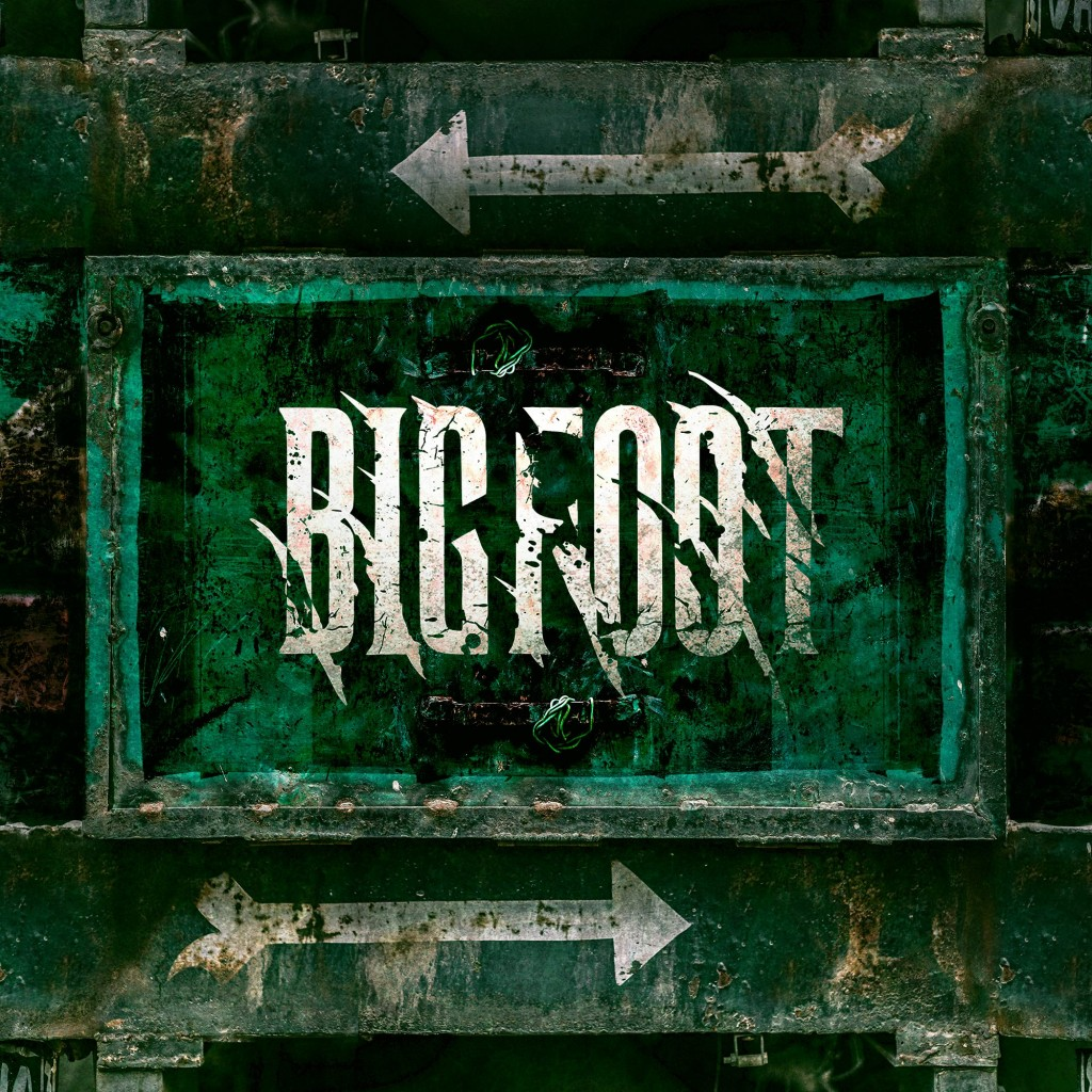 Bigfoot 2017