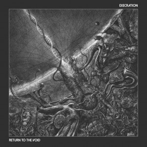 Execration - Return To The Void