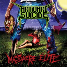 National suicide 2017