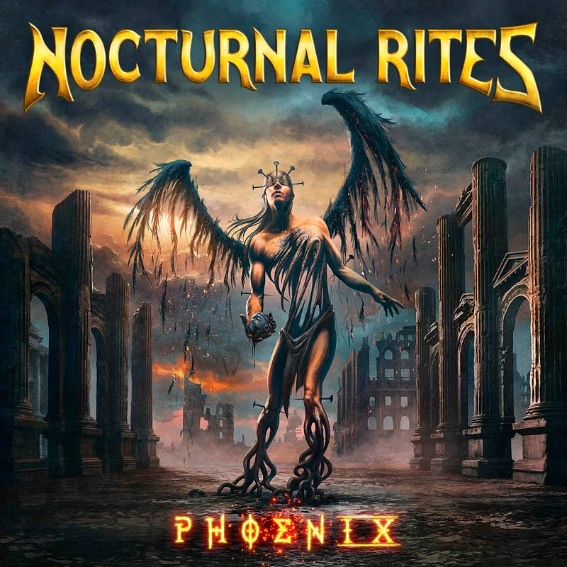 Nocturnal rites 2017