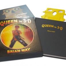 Queen 3-D a