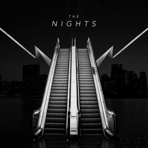 THE NIGHTS cover