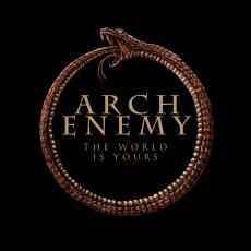 arch enemy 2017