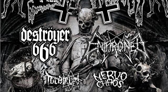 belphegor tour 2017
