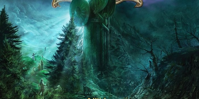 ensiferum2017album