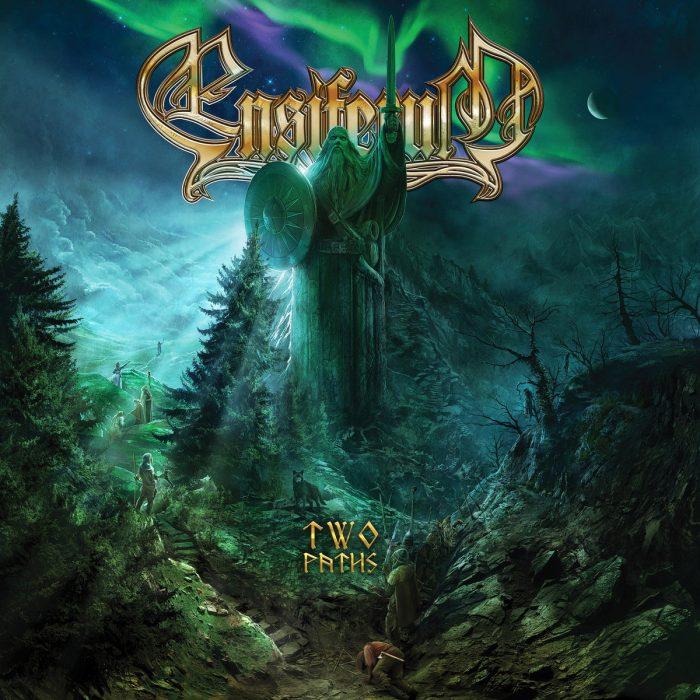 ensiferum2017album