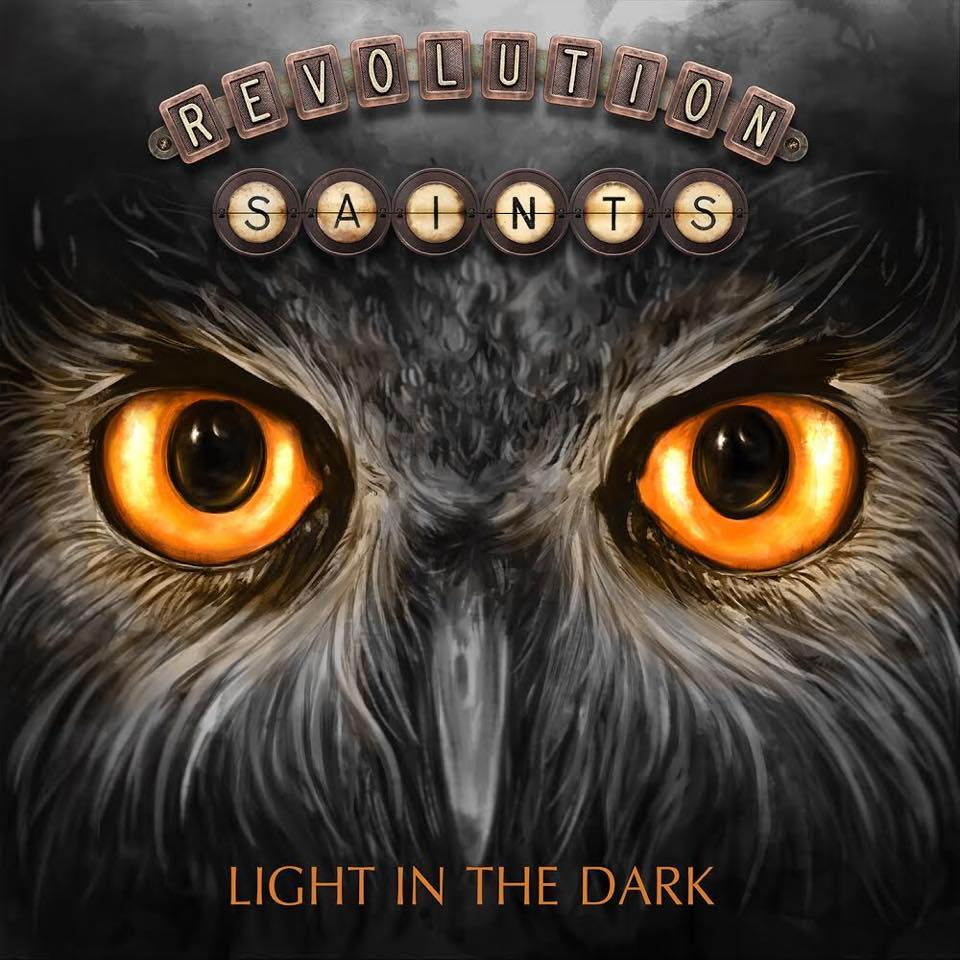 revolution saints 2017