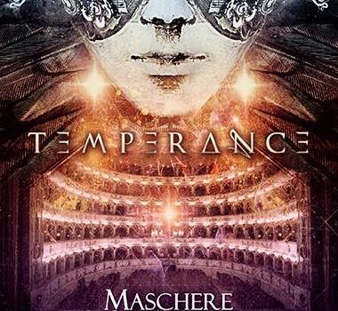 temperance DVD