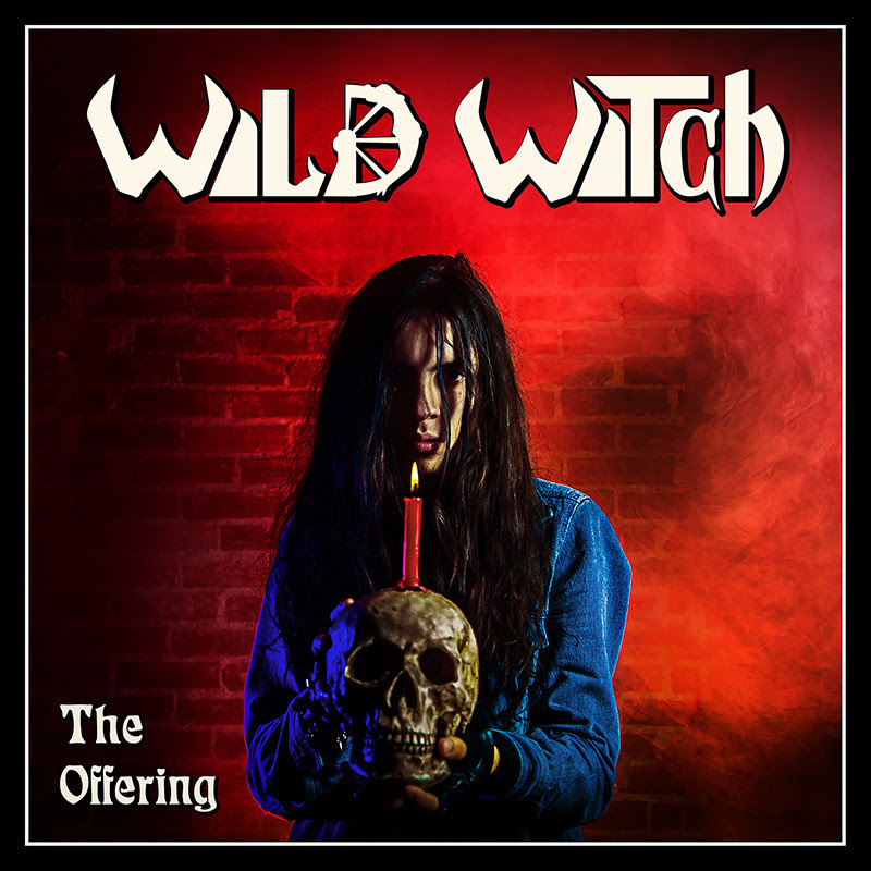 wild witch 2017