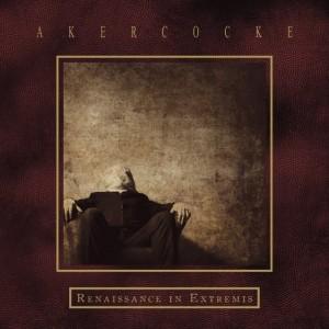 Akercocke-Renaissance In Extremis