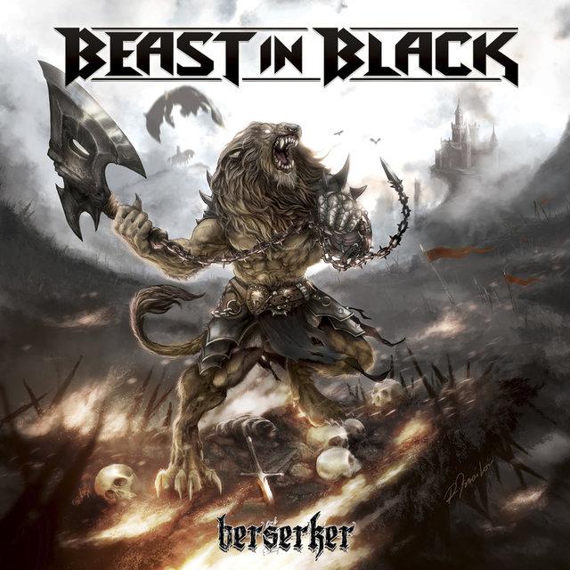 Beast In Black 2017 album