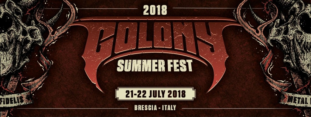 Colony summer fest 2018