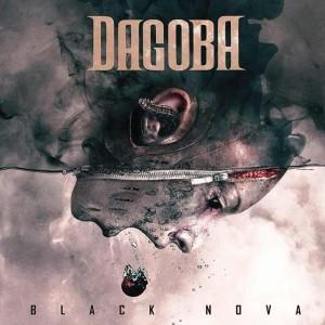 DAGOBA - 'Black Nova'