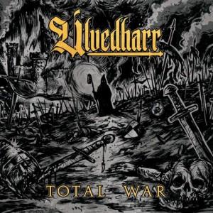 ULVEDHARR - 'Total War'