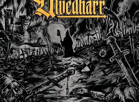 ULVEDHARR - 'Total War'