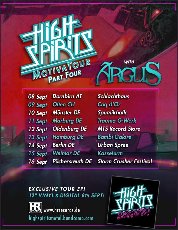 highspiritstour2017