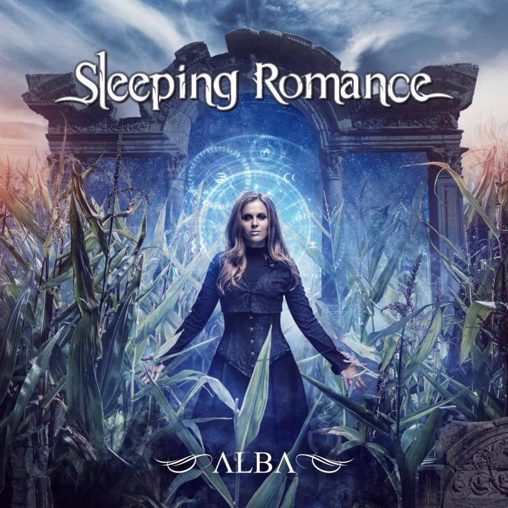 sleepingromancealbum2018