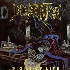 DEVASTATION - Sign Of Life