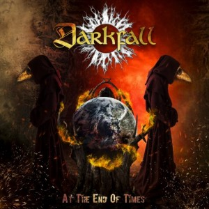 Darkfall - 'At THe End Of Times'