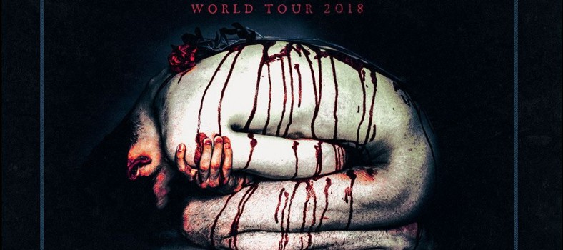 MAchine Head tour 2018