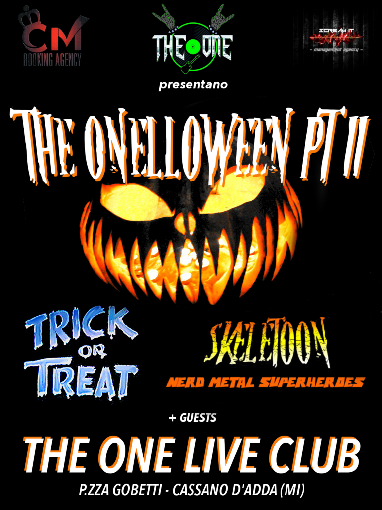 The Onelloween