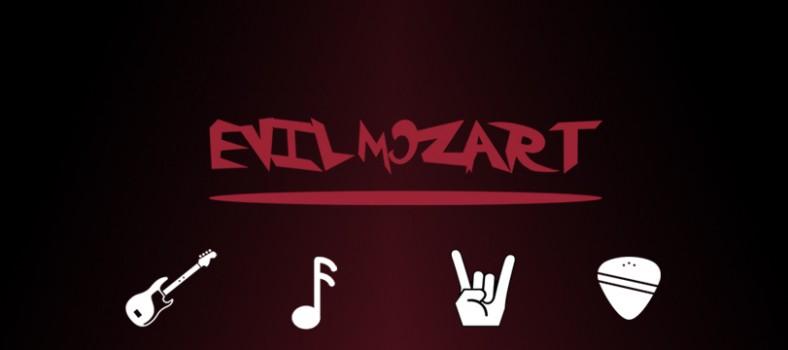 evil mozart