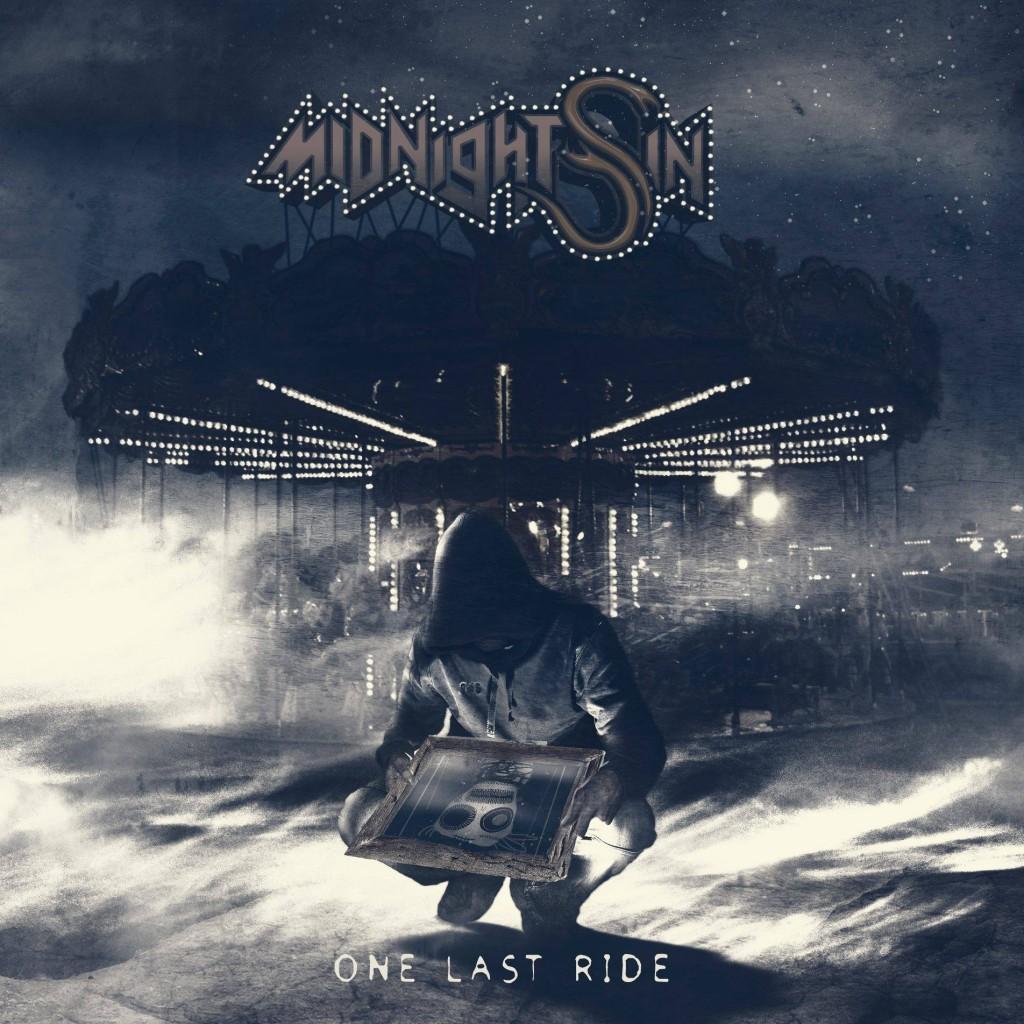 midnight sin2017 album