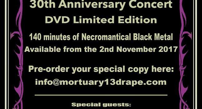 mortuary drape